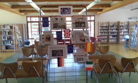 La journée européenne des langues à l'honneur à l'ISETA !