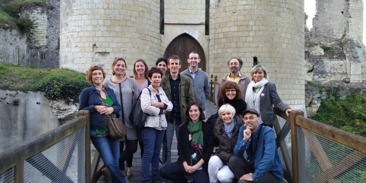 Retour sur les Rencontres du Réseau EADR-SI à Montoire sur le Loir !