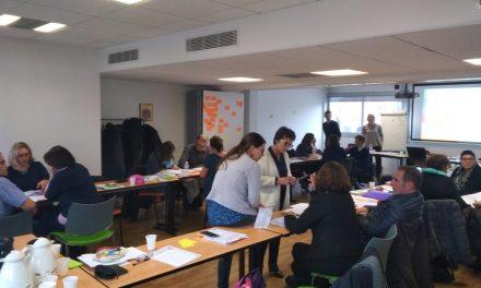 Retour sur la formation IFEAP « Mobilité à l'étranger : préparation au départ et valorisation au retour »
