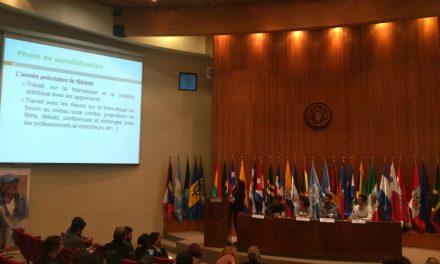 Mission du CNEAP au Chili