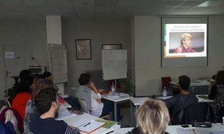 Monter un projet de Solidarité Internationale dans son établissement : retour sur la formation animée par le SGEC et le CNEAP