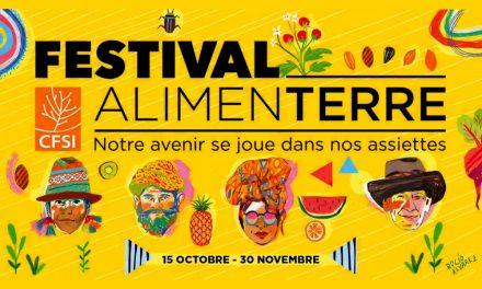 Festival AlimenTERRE 2019 : il est encore temps de participer !