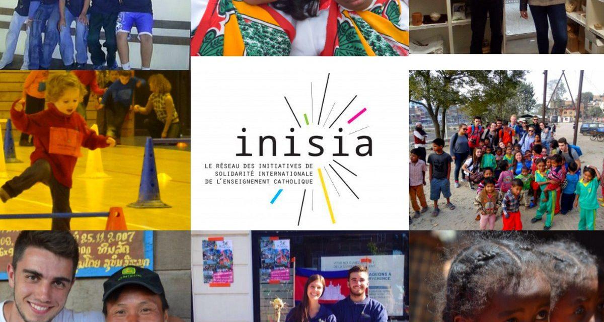 Trophées IniSia 2019 : c'est parti !