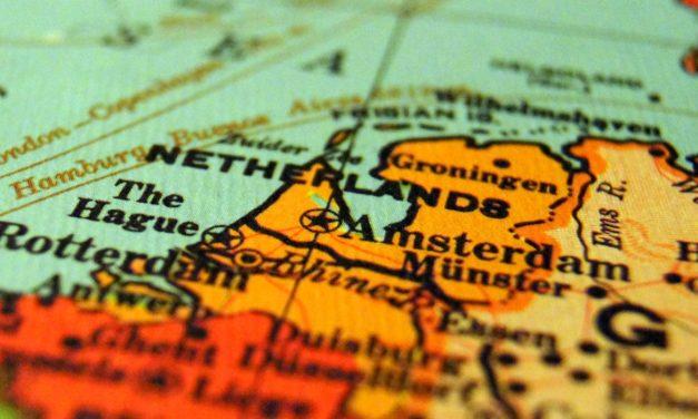 Cap sur les Pays-Bas