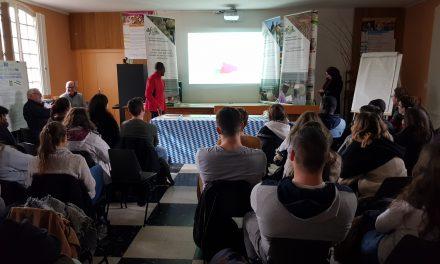 Festival AlimenTERRE au lycée Orion d'Evron