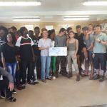 De la Normandie à la Guyane : Escapade Carbet !