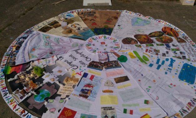Rassemblement EADR-SI « Alimentation solidaire et durable » à Rieumes