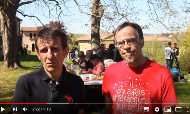 Rassemblement EADR-SI Occitanie 2019 en vidéo !
