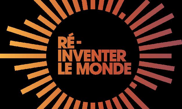 Concours Réinventer le Monde – seconde édition