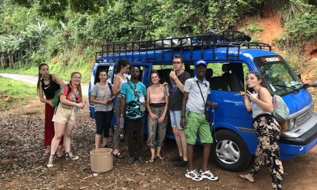 Destination Togo pour des jeunes des Pays de la Loire : stages et engagement citoyen !