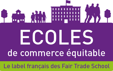 Label Ecole du Commerce Equitable